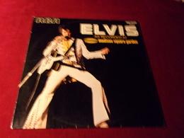 ELVIS  PRESLEY   °   MADISON SQUARE GARDEN  33 TOURS 20 TITRES - Vinyl Records