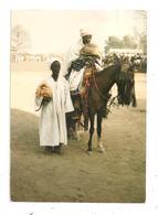 République Populaire Du Bénin-Province Du Borgou-Prince Bariba-(C.4517) - Benin