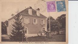 PYRENEES ATLANTIQUES - 38 - MAULEON - Maison Bisquey  M.D. - Mauleon Licharre