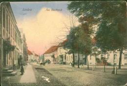 Bindow - Am Marktplas - Allemagne
