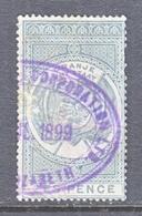 ORANGE  FREE  STATE REV.  62  (o) - South Africa (...-1961)