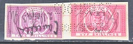 ORANGE  FREE  STATE REV.  87, 89  (o) - South Africa (...-1961)