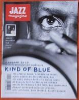 REVUE JAZZ MAGAZINE N° 498 NOVEMBRE 1999 MILES DAVIS KIND OF BLUE MICHAEL BRECKER CHARLIE HADEN TRèS RARE & BON ETAT - Music