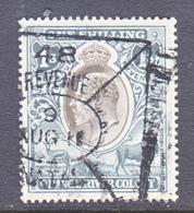 ORANGE  RIVER  COLONY  113   (o)   Wmk  MULTI CA - South Africa (...-1961)