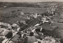 Carte Postale Des Années 50-60 De L'Isère - La Chapelle De La Tour - Vue Panoramique Aérienne - Autres Communes
