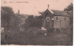 CPA : Belgique , Thuin , Chapelle St Roch - Thuin