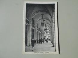 ITALIE FRIULI-VENEZIA-GIULIA TRIESTE PORTICI DI CHIOGGIA - Trieste