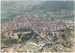 Gf. AQUILA. Panorama - Imperia