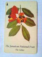 204JAMA National Fruit $50 - Jamaica