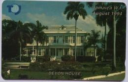 75JAMA Devon House $20 - Jamaica