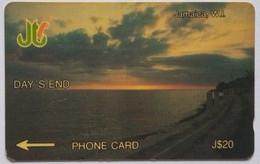 7jAME Days End $20 - Jamaica