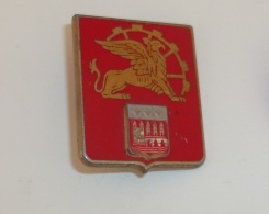 INSIGNE MILITAIRE ?  N°  A 793, Signe DRAGO - Army