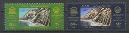 EGYPTO YVERT  AEREO  99/100  MNH  ** - Airmail