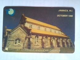 294JAN St Cyprians Anglican Church  $50 - Jamaica