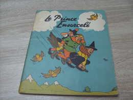 Enfantina : Le Prince Ensorcelé édition Averbode Gray Croucher - Books, Magazines, Comics