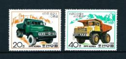 Corea Del Norte  Nº Yvert  1999/2000  En Nuevo - Korea, North