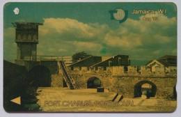 15JAMB Fort Charles  $50 - Jamaica