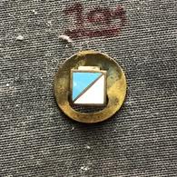 Badge (Pin) ZN006892 - Yugoslavia Croatia Vinkovci Zidovski Sportski Klub Herut Jew - Unclassified