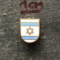 Badge (Pin) ZN006894 - Austria Wien Sport Club Makabi (Maccabi) Jew - Unclassified