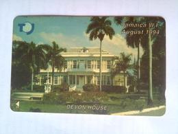 63JAMA Devon House $20 - Jamaica
