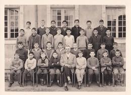 07 TOURNON, Photographie Scolaire, Lycée De Garçons Avec Liste Des élèves - Non Classificati