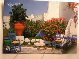Chypre - Cyprus - Chypre