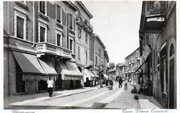 ABBIATEGRASSO - CORSO VITTORIO EMANUELE - MILANO - NON VIAGGIATA - Milano