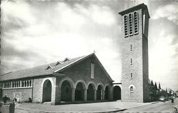 03 MONTLUCON  - Eglise SAINTE THERESE - Montlucon
