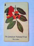 83JAMB National Fruit $50. - Jamaica