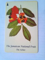 172JAMA National Tree $50 - Jamaica