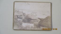 PHOTO. PORNICHET AOÛT 1898 / A.TABOURIN PHOTOGRAPHE - Lieux