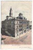 SYDNEY - The Lands Office - 1907 - Sydney