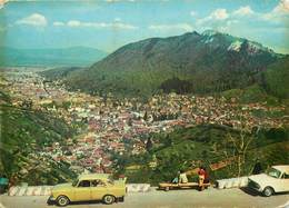 D1271 Romania Brasov - Romania