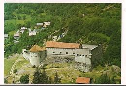 Colmars Les Alpes: Vue Aérienne Du Fort De Savoie - Carte Neuve - - France