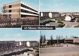 Rhineland-Palatinate > Mainz - Hechtsheim, Gebraucht 1984 - Mainz
