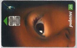 PHONE CARD- EL SALVADOR (E23.1.7 - El Salvador
