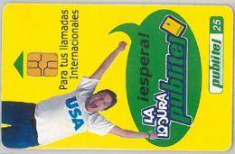 PHONE CARD- EL SALVADOR (E23.1.8 - El Salvador