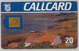 PHONE CARD- IRLANDA (E23.3.2 - Irlanda