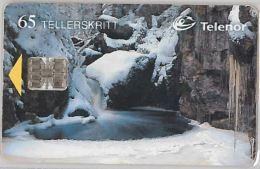 PHONE CARD- NORVEGIA (E23.16.8 - Norway