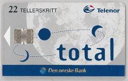 PHONE CARD- NORVEGIA (E23.18.1 - Norway