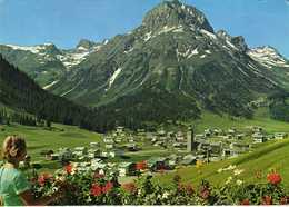 Austria > Vorarlberg > Lech Am Arlberg - Lech