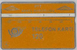 PHONE CARD- TURCHIA (E24.12.8 - Turkey