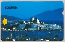 PHONE CARD- TURCHIA (E24.13.1 - Turkey