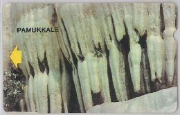 PHONE CARD- TURCHIA (E24.13.8 - Turkey