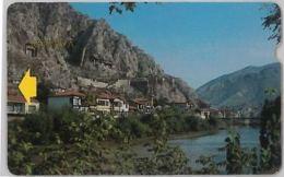 PHONE CARD- TURCHIA (E24.14.2 - Turkey