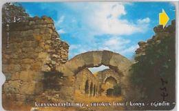 PHONE CARD- TURCHIA (E24.14.5 - Turkey