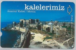 PHONE CARD- TURCHIA (E24.15.1 - Turkey