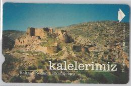 PHONE CARD- TURCHIA (E24.15.5 - Turkey