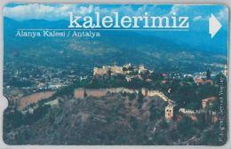 PHONE CARD- TURCHIA (E24.15.8 - Turkey