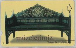PHONE CARD- TURCHIA (E24.16.4 - Turkey
